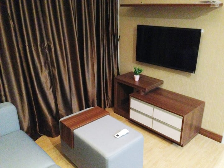 2 Bedroom Altiz Apartment Full Furnished