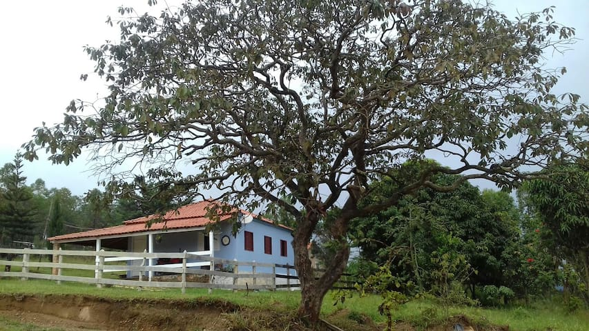 Casa de campo - São Thomé das letras  - Haus