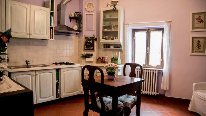 A casa di Cristina 2