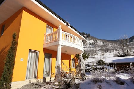 4-room Holiday House Kahil 150 m² - Gasteinertal - Haus