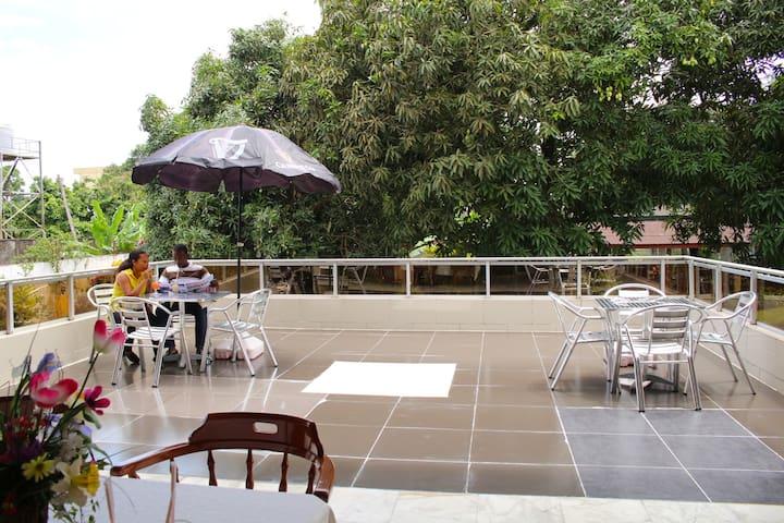 Embassy Hotel & Restaurant