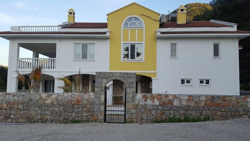 luxury villa - Yeşilüzümlü Belediyesi - Villa
