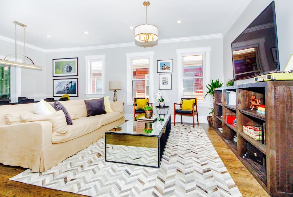 Savin Hill Apartments For Rent