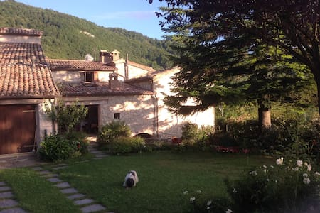 BB di charme in Montefeltro - Pennabilli - Bed & Breakfast