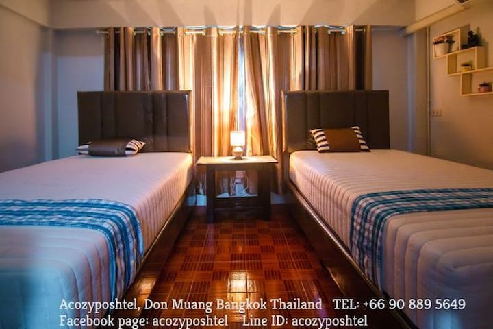 Deluxe Room Double bed