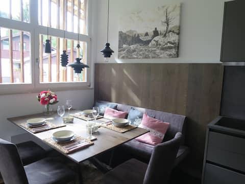 Apartment Tirolia -  ein Juwel am Wilden Kaiser