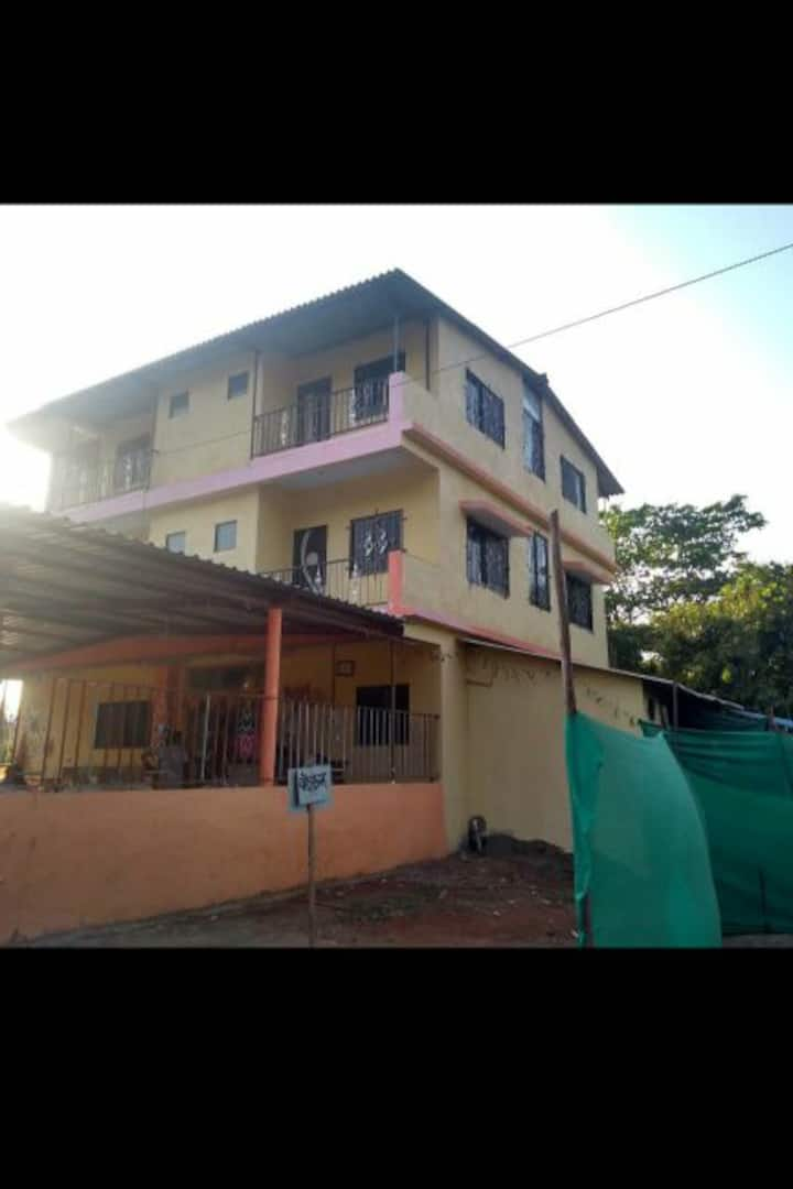 Forest Stay @6km from Shrivardhan