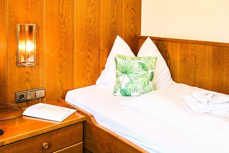 Guesthouse Pension Grafenstein  Single room