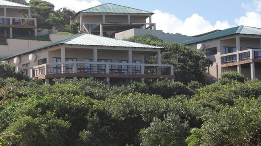 Reef Resort Casa Passaro