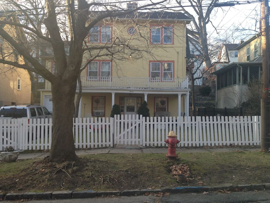 Rooms For Rent In Yonkers