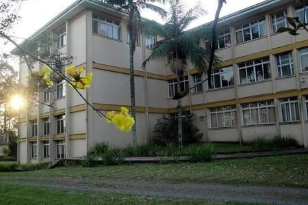 Recanto São Carlos Hospedagem-Espiritualidade