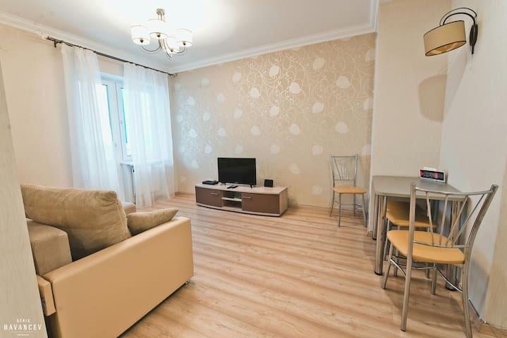 Квартира Люкс в центре - Saratov - Apartment