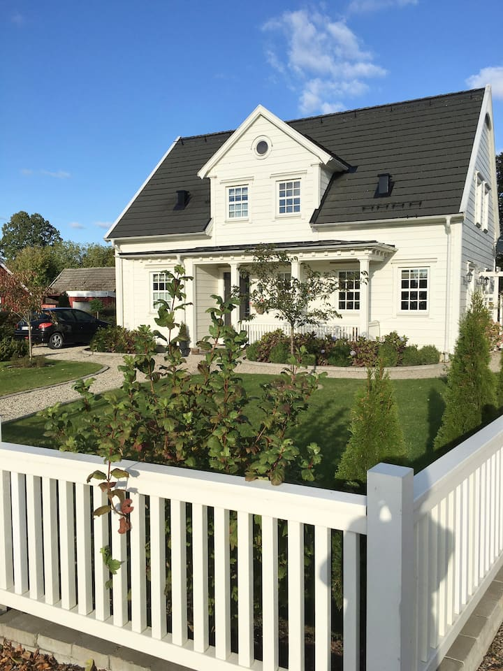 Villa New England
