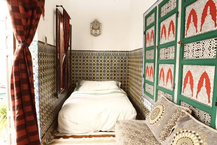 dar sarsar artistic music oud - Marrakesh - Hus