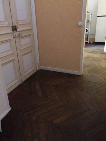 昂热市中心房源 - Angers - Wohnung