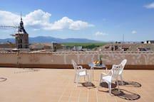 Terraza Terrace