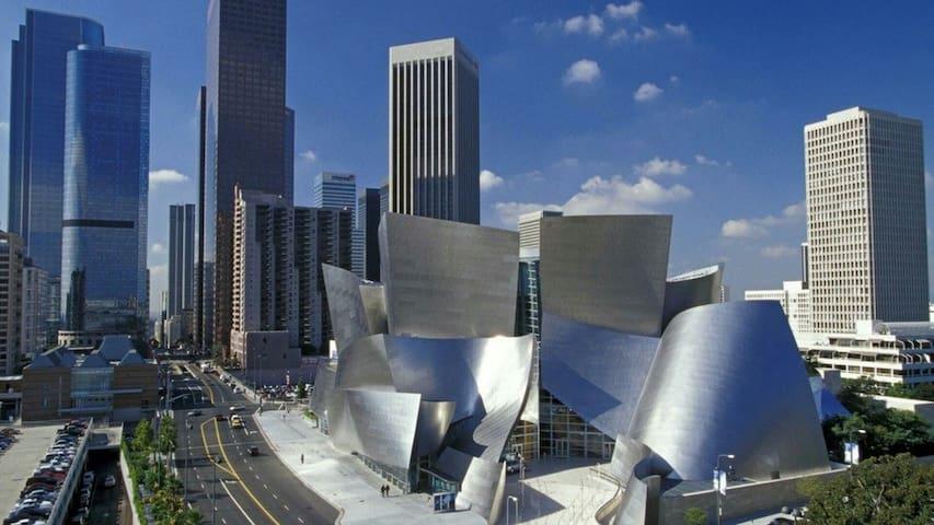 Downtown LA 5star Suite  Convention/Staple Center