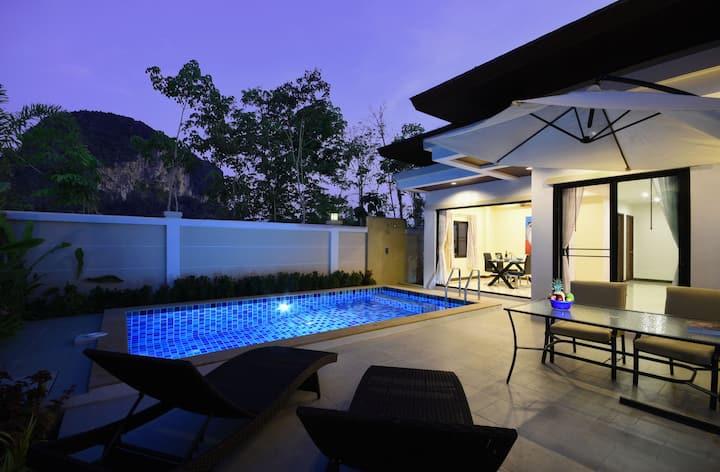 Baan Ping Tara Combo Pool Villas