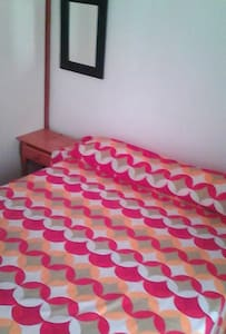 Las Americas PVT room in shared apartment - Costa Adeje