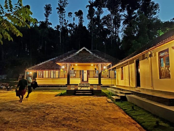 Caffeine Villa Wayanad