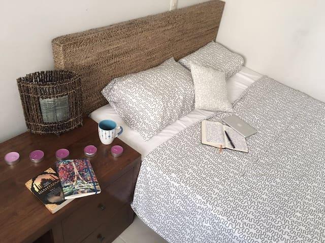 Separate room in Punta Cana