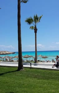 Beautiful apt next to Nissi Beach - Ayia Napa