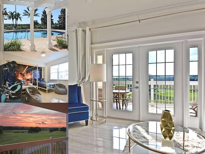 50% OFF: Style, Luxury & Stunning Views