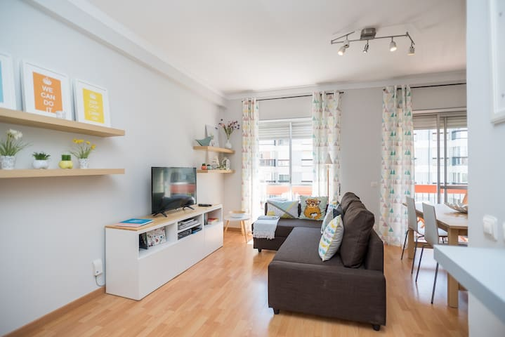 Nice flat in Setubal - Homevolution