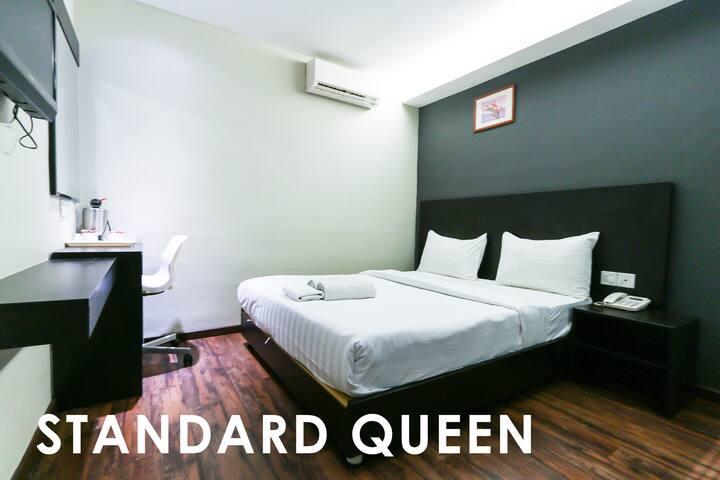 Hotel 99 Klang - Standard Queen Room