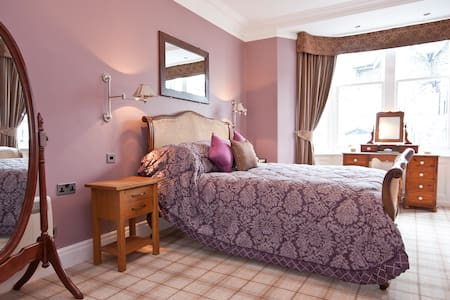 Bowness Bay Suites (Buttermere Suite) - Bowness-on-Windermere - Bed & Breakfast