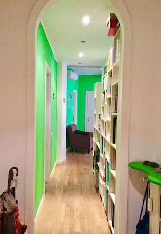 Appartamentino Cittá Studi - Milano - Hus