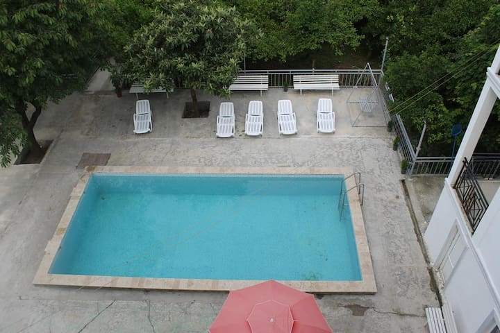 Guest House In Gonio