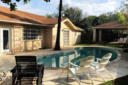 Perfect Family House next to Mall del Norte & I-35