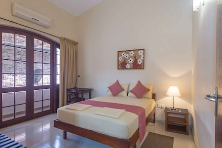 Coco Lodge - Nugegoda
