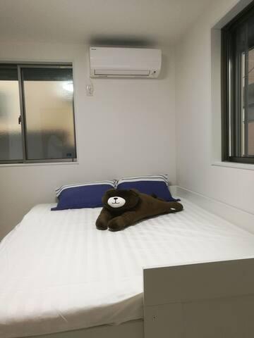 Modern House(standard room)