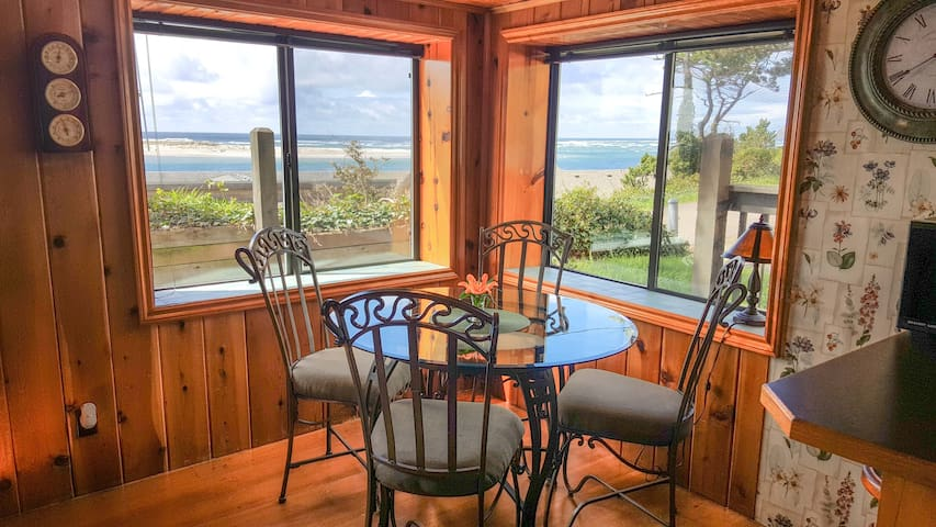 Gorgeous Bay View!  - Tillamook - Apartament