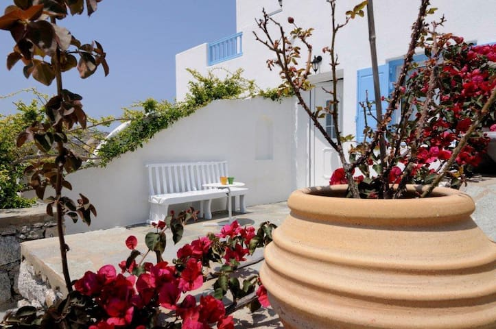 RINOULAS APARTMENT IN MYKONOS - Mikonos - Departamento