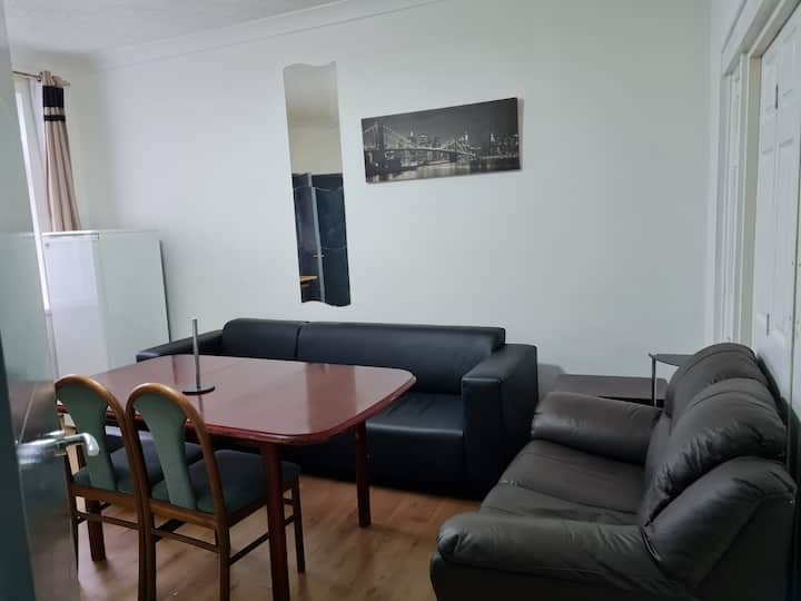 Double room for rent Single room for rent