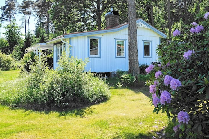 6 person holiday home in SVANESUND