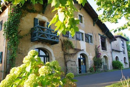 Maison au bord de l'Adour - Saint-Martin-de-Seignanx