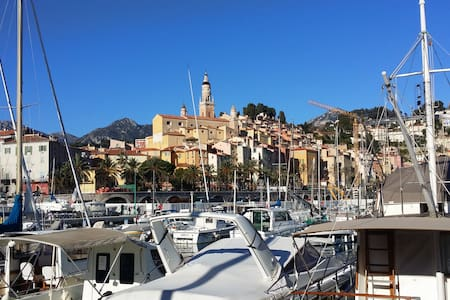 Top 20 roquebrune cap martin vacation rentals vacation for Meuble agavi monterosso al mare