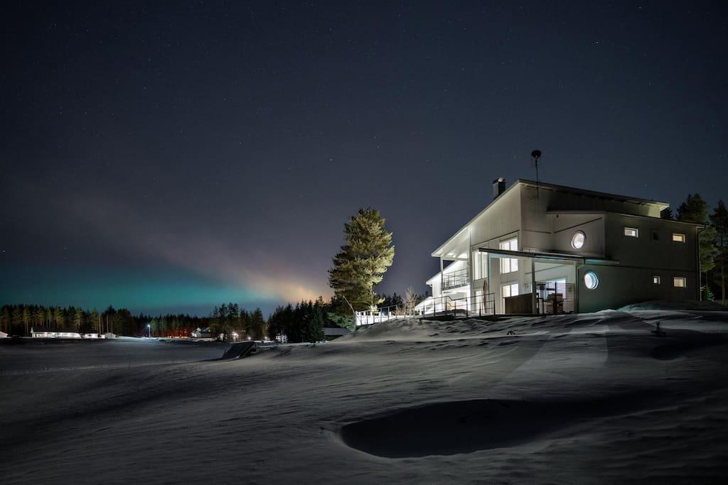 Public RFT - Trafikplats Hortlax, Produktion - patient-survey.net