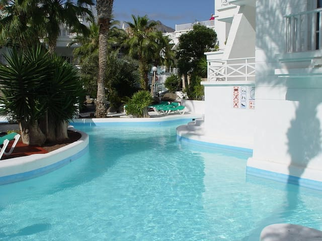 Great appartment ideally located + wifi - Costa Adeje - Apartamento
