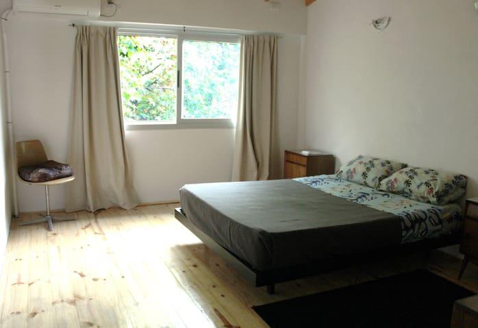 Apartamento privado cerca de Quilmes centro (B)
