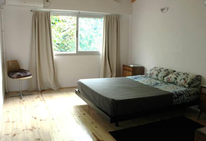 Apartamento privado cerca de Quilmes centro
