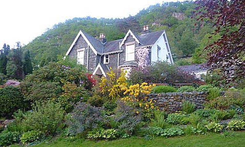Greenbank Country House - Keswick - House