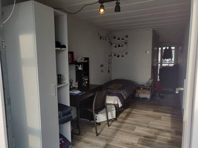 Cozy Studio - Perfect for couples and students!