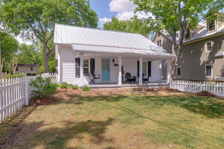 AudiBon Cottage in the Heart of Leiper`s Fork
