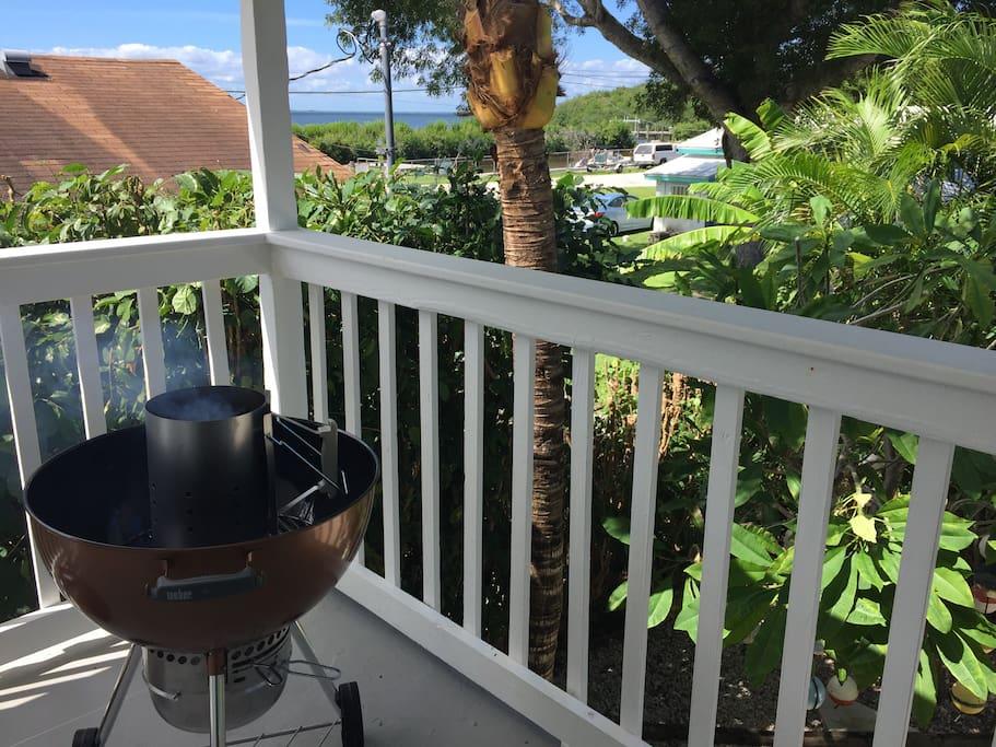 Florida Bay view