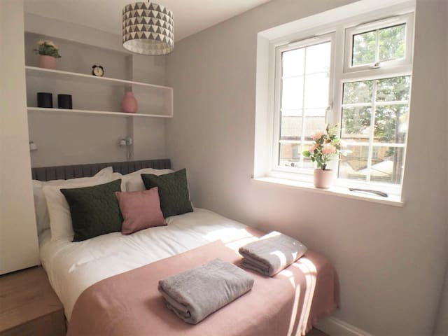✪AMAZING COSY FLAT✪Gray✪ CENTRAL LONDON➔ ZONE 2